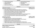 Student Resume for University Admission Best Admissions Counselor Resume Example Livecareer