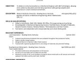 Student Resume Goals Resume Objective Example 10 Samples In Word Pdf