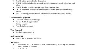 Student Resume Lesson Plan Trending Art Lesson Plan Rubric Art Rubrics Elementary