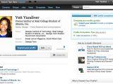 Student Resume Linkedin Real College Student Of atlanta I Am now Linkedin