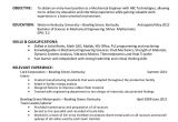 Student Resume Objective Examples Resume Objective Example 10 Samples In Word Pdf