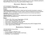 Student Resume Outline Finance Student Careers Student Resume Student Resume