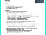 Student Resume Reddit Best College Student Resume Example to Get Job Instantly