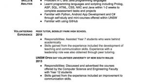Student Resume Reddit Resume Examples Reddit Resume Examples