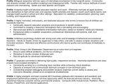 Student Resume Summary Of Qualifications 2019 Summary Of Qualifications Template Fillable