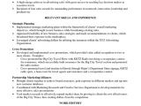 Student Resume Summary Of Qualifications the Best Summary Of Qualifications Resume Examples