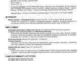 Student Resume Video Resume