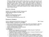 Student Resume Visualcv Cv Template Medical Student Resume Examples