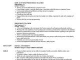 Student Teacher Responsibilities Resume 12 Duties and Responsibilities Of Teacher Proposal Resume
