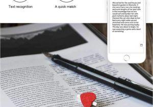 Student Unique Card App Download Hamkaw Neueste Paperang P2 Minidrucker Tragbarer Amazon De