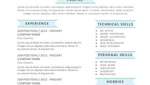 Stylish Resume Templates 2 In 1 Stylish Banner Word Resume Resume Templates On