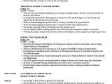 Subject Matter Expert Resume Samples Subject Matter Expert Resume Samples Velvet Jobs