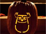 Sully Pumpkin Template Cool Disney Inspired Pumpkin Carving Ideas