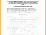 Summary Of Qualifications Sample Resume for Customer Service Customer Service Summary Example Resume Summary for