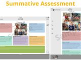 Summative assessment Template Samples Old Keptme