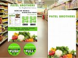 Supermarket Flyer Template 20 Grocery Flyers Psd Vecto Ai Illustrator Eps