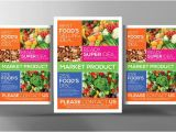 Supermarket Flyer Template Free Grocery Flyer 10 Free Psd Vector Ai Eps format