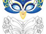 Swan Mask Template Fresh 44 Best Felt Bird Mask Images On Pinterest Swan Mask