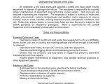 Switchboard Operator Resume Sample Entry Level Embroidery Operator Resume Resume Template