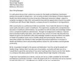 Switching Careers Cover Letter Sample Career Change Cover Letter Sample Templates