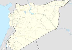 Syria War Template Template Syrian Civil War Detailed Map Sandbox Wikipedia