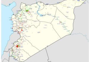 Syria War Template the Syrian War the Start Of A New Phase the Red Team