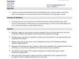 System Administrator Fresher Resume format System Administrator Resume format