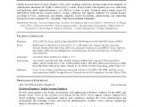 System Engineer Resume Objective 13 14 Resumes Electrical Engineers Csrproposal Com