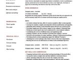 System Engineer Resume Systems Engineer Resume Example Sample It Security