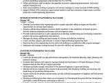 Systems Engineer Resume Job Description Systems Engineering Manager Resume Samples Velvet Jobs