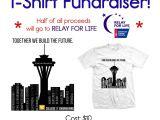T Shirt Fundraiser Flyer Template Phi Sigma Rho Uw Engineering T Shirt Fundraiser Human