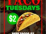 Taco Flyer Template Taco Tuesdays Flyer Template Postermywall