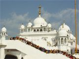 Talk About A Beautiful City Amritsar Cue Card 9 Best tourist Places to Visit In Punjab India
