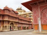 Talk About A Beautiful City Jaipur Cue Card 15 Reasons why You Should Visit India at Least