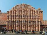 Talk About A Beautiful City Jaipur Cue Card Hawa Mahal Wikipedia