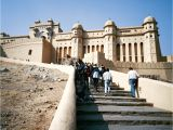 Talk About A Beautiful City Jaipur Cue Card India Jaipur and Jodhpur Hogarth Ferguson