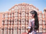 Talk About A Beautiful City Jaipur Cue Card Jaipur tourist attractions Images 36
