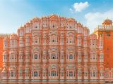 Talk About A Beautiful City Jaipur Cue Card the Most Colorful Places In the World Conde Nast Traveler