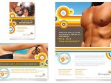 Tanning Flyer Templates Tanning Salon Flyer Ad Template Word Publisher