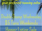 Tanning Flyer Templates Tanning Salon Flyer Template Postermywall