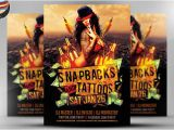Tattoo Flyer Template Free Complete Collection Of 80 Free and Premium Tattoo Fonts