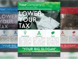 Tax Flyer Templates Free Tax Office Flyer Flyer Templates On Creative Market