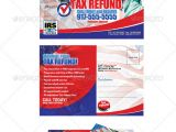 Tax Flyer Templates Free Tax Refund by Psdflyers Graphicriver