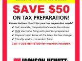 Tax Preparation Flyers Templates Tax Preparer Quotes Quotesgram