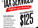 Tax Preparation Flyers Templates Tax Services Flyer Template Postermywall