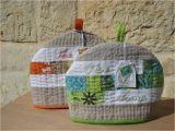 Tea Cosy Template Free Sewing Pattern Tea Cozy I Sew Free