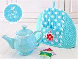 Tea Cosy Template Pretty Tea Cozy Sew4home