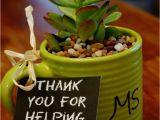 Teacher Appreciation Gift Card Flower Pot I I I I I I I 25 Ioi I I I I I Iµi I I I Iµi I I I Thank You for Teachers I I I