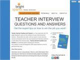 Teacher Job Interview Resume 17 Best Images About Matt Career On Pinterest Teacher