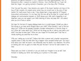 Teacher Memo Template 3 4 Parent Letter Template Proposal Cv format